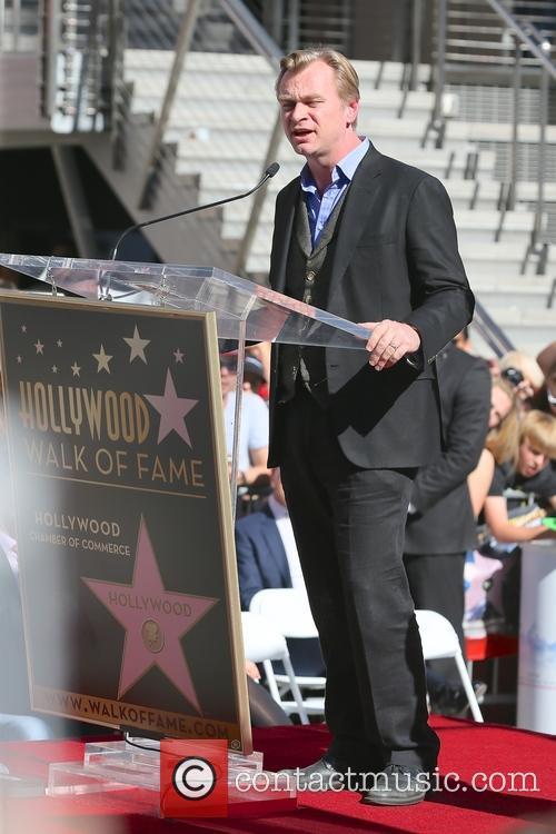 Christopher Nolan 3