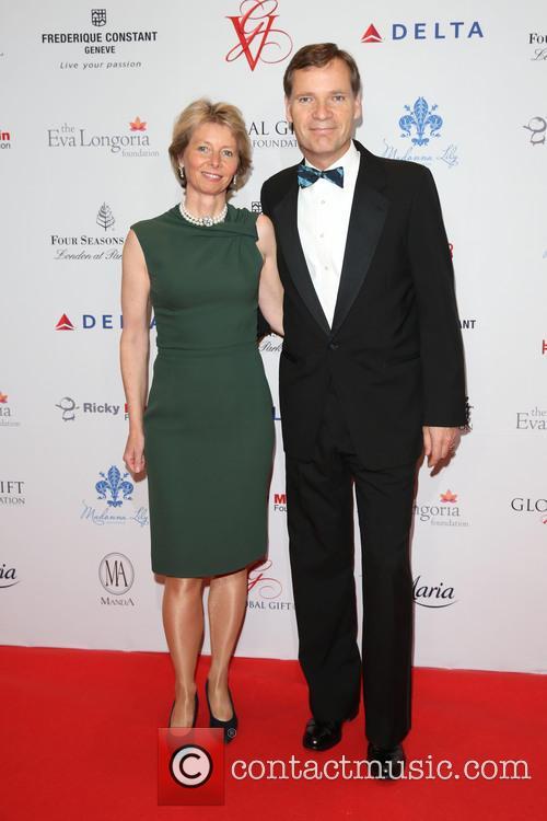 Aletta Stas and Peter Stas 8