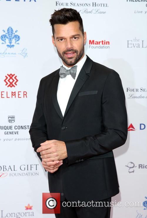 Ricky Martin 2