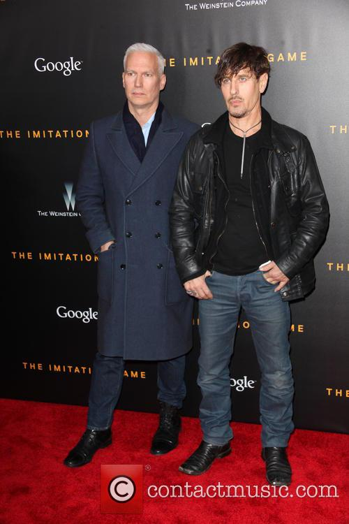 New York premiere of 'The Imitation Game'