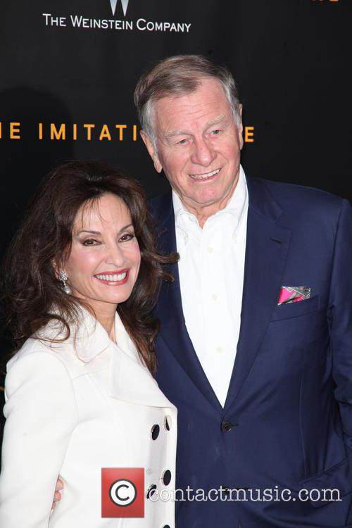 Susan Lucci and Helmut Huber 3