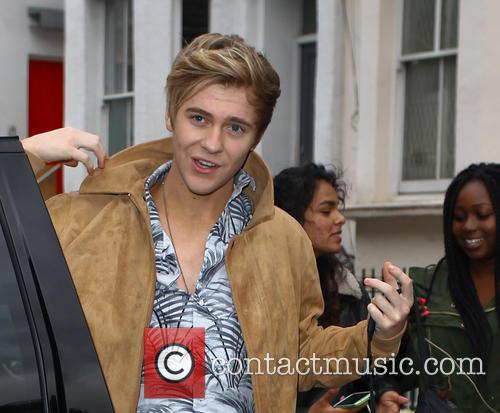 Mikey Bromley 2