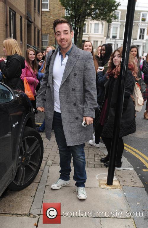 The X Factor' Celebrities 4
