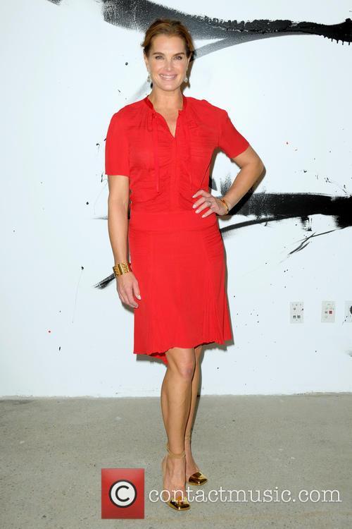 Brooke Shields 2