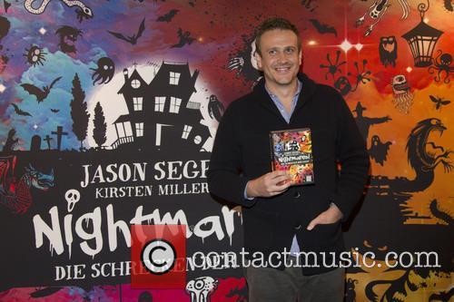 Jason Segel 6