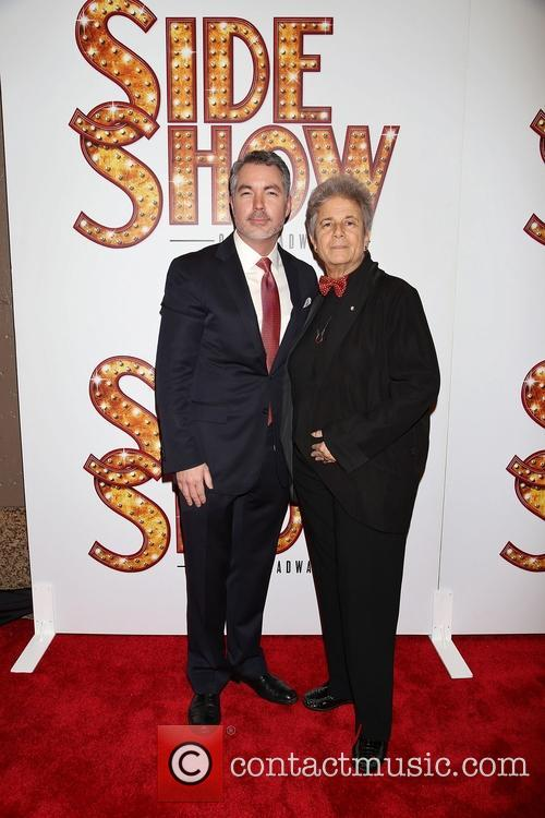 Side Show Opening Night - Arrivals