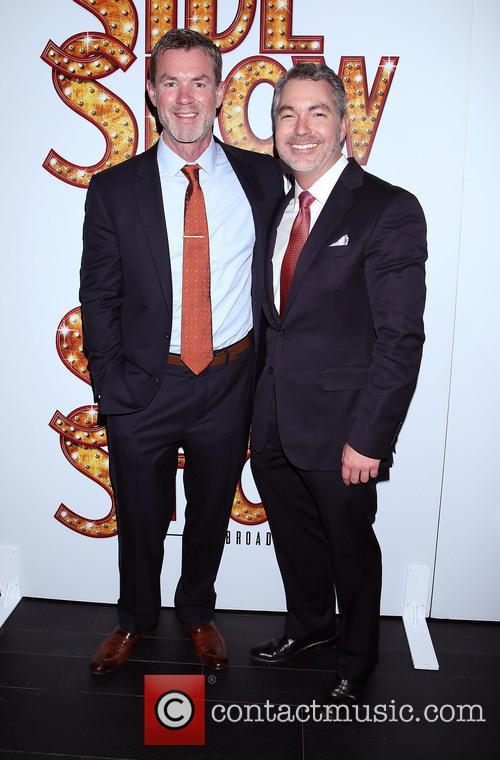 Chris Gernon and Darren Bagert 3