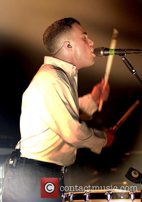 Isaac Holman 1