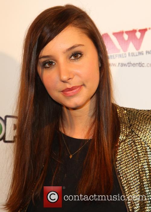 Lauren Marie 1