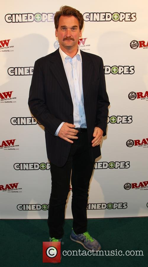 Pete Gardner Cinedopes Web Series Premiere And Launch