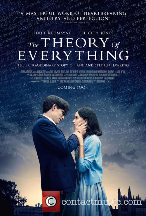 The Theory Of Everything 3