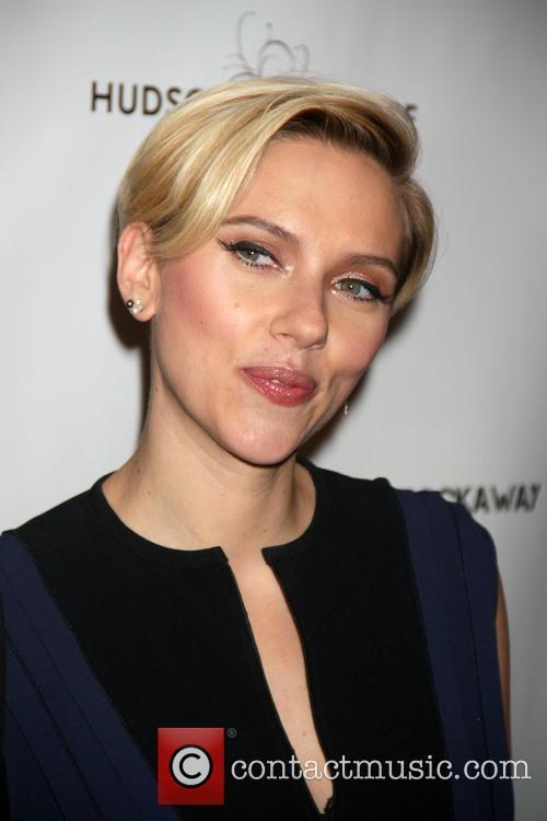 Scarlett Johansson Responds To 'Ciswashing' Claims Over Transgender Role