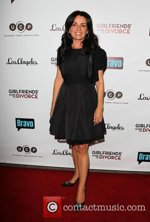 Bravo's first scripted series 'Girlfriends' Guide to Divorce'...