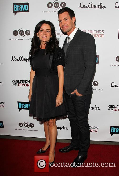 Jenni Pulos and Jeff Lewis 9