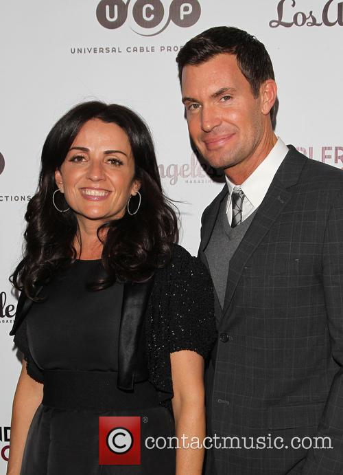 Jenni Pulos and Jeff Lewis 11