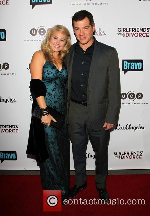 Matthew Glave and Anita Barone 3