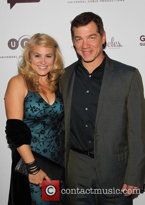 Matthew Glave and Anita Barone 5