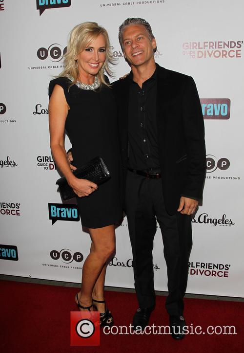 Shannon Beador and David Beador 1