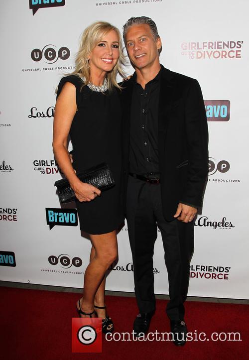 Shannon Beador and David Beador 5