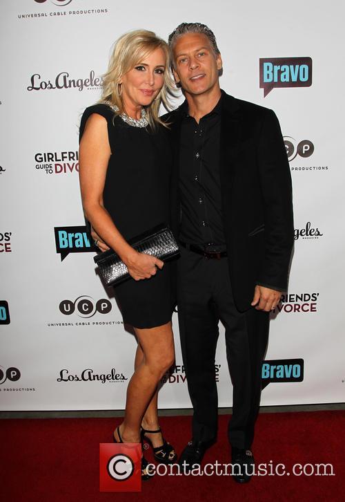 Shannon Beador and David Beador 6