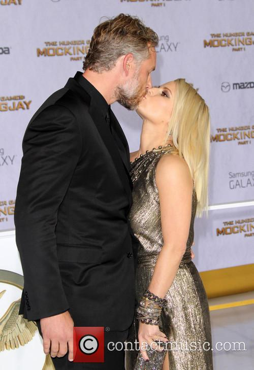 Eric Johnson and Jessica Simpson 3