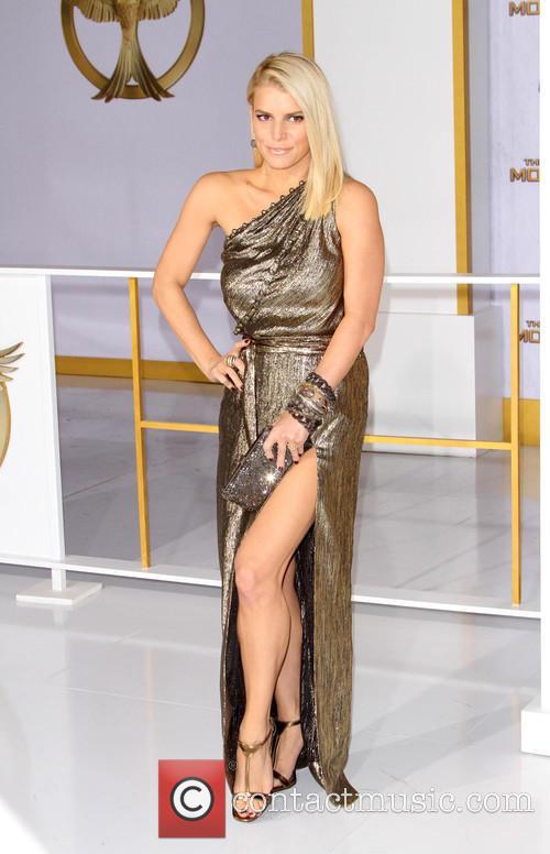 Jessica Simpson 6