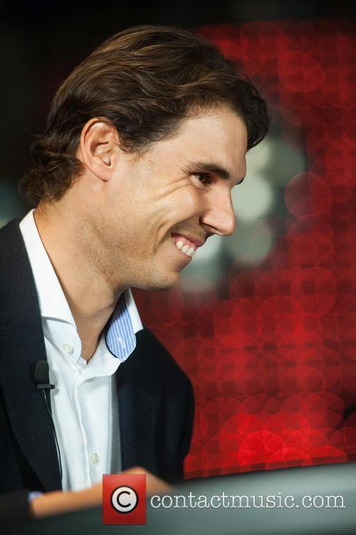 Rafael Nadal 8