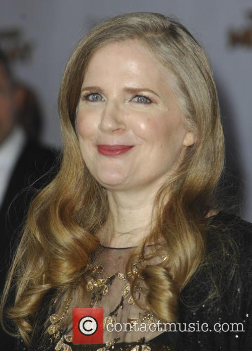 Suzanne Collins 1