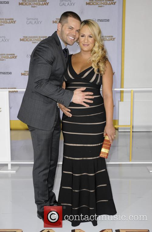 Wes Chatham and Jenn Brown 1