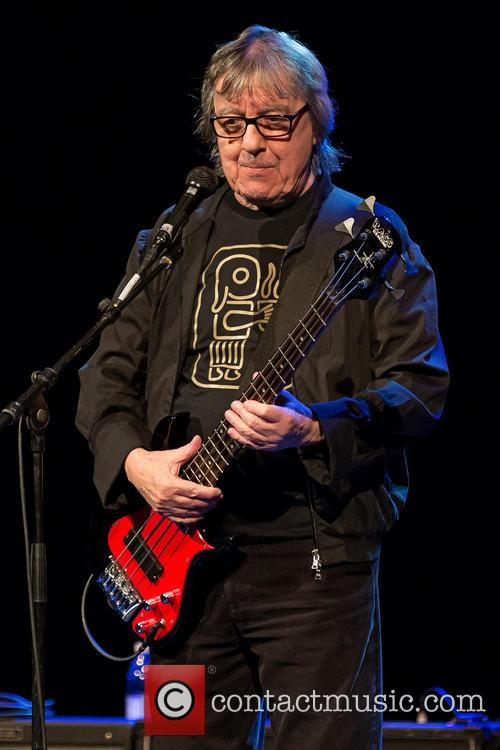 Bill Wyman Undergoing Treatment For Prostate Cancer At 79