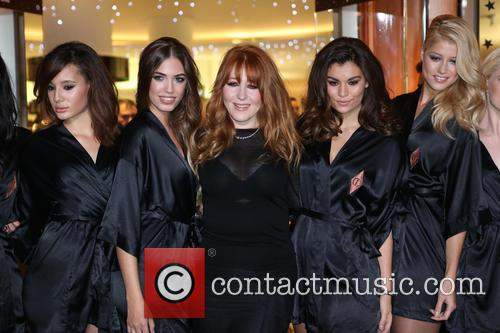 Charlotte Tilbury launches a new make-up counter in...