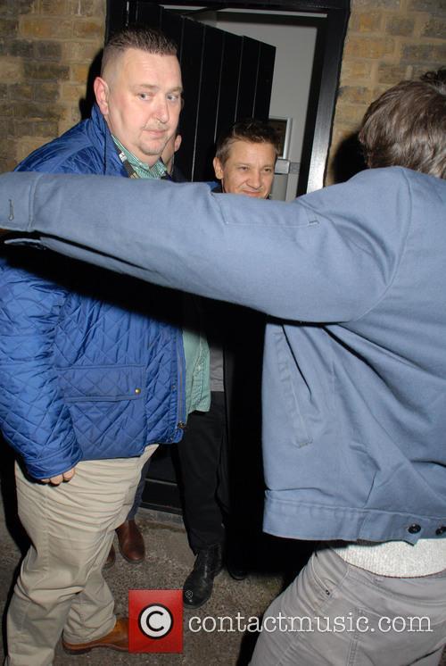 Jeremy Renner 2