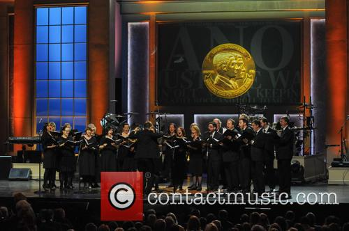 Library Of Congress Chorale 2