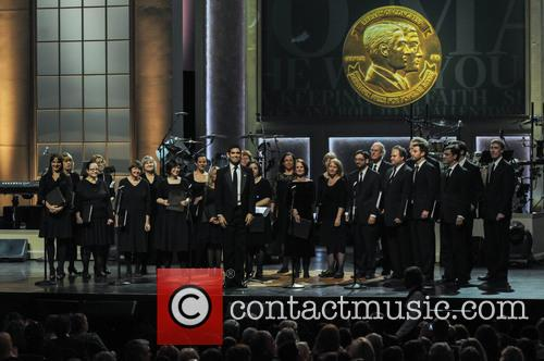 Library Of Congress Chorale 1