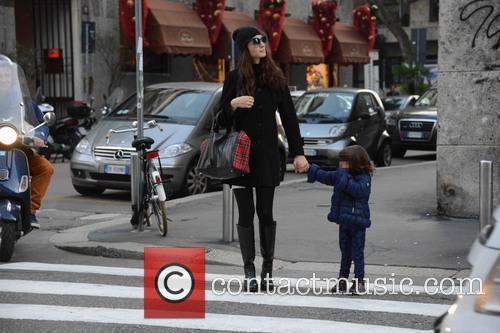 Raffaela Maria Ramazzotti and Marica Pellegrinelli 10