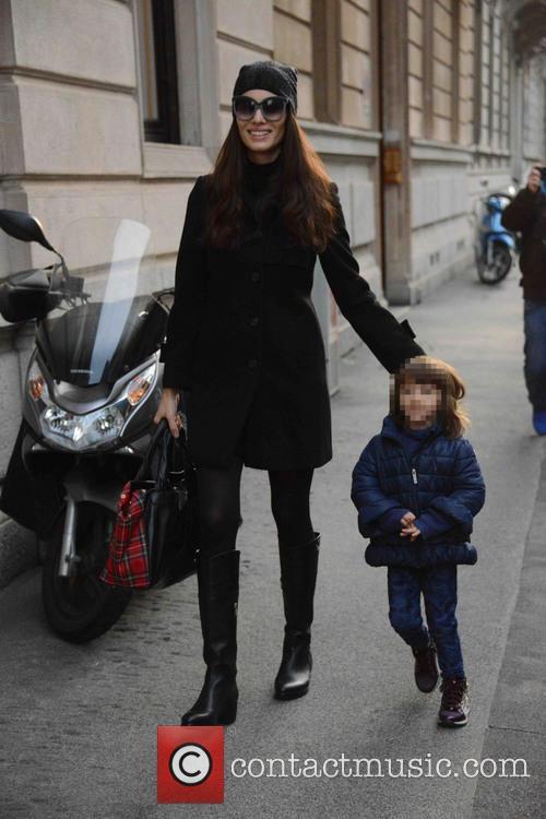Raffaela Maria Ramazzotti and Marica Pellegrinelli 1