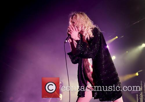 Taylor Momsen and The Pretty Reckless 2
