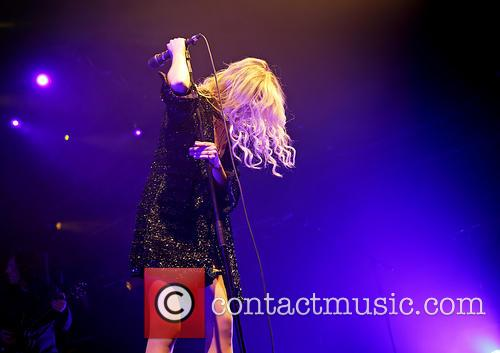 Taylor Momsen and The Pretty Reckless 6