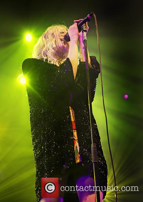 Taylor Momsen and The Pretty Reckless 7