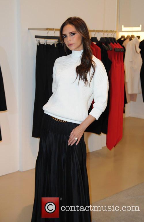 Victoria Beckham 1