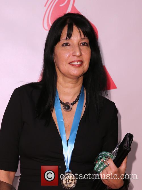 Claudia Morena 1