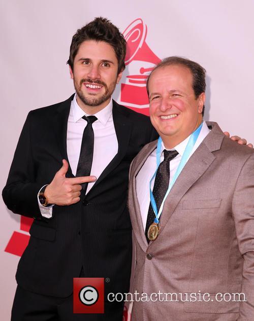 Juan Pablo Vega and Julio Reyes Copello 4