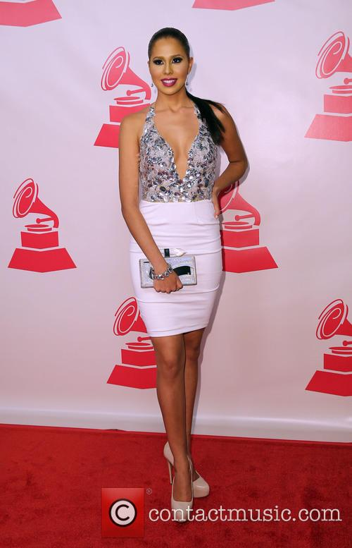 2014 Latin Recording Academy Person of The Year