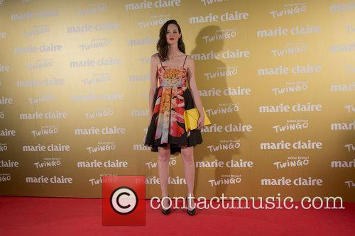 XII Marie Claire Prix de la Moda Awards