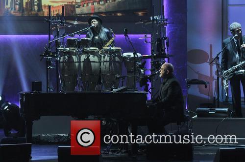 Billy Joel 4
