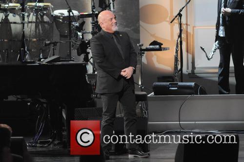 Billy Joel 8