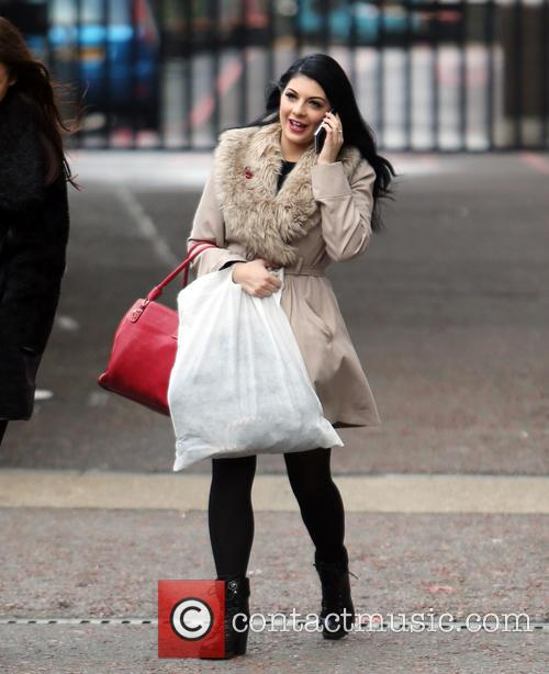 Lucy Kay 2