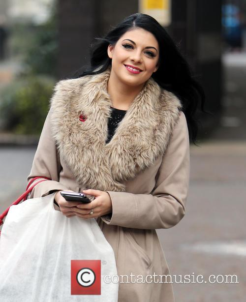 Lucy Kay 5