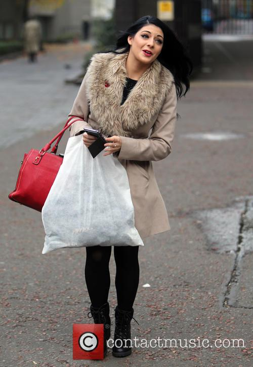 Lucy Kay 1