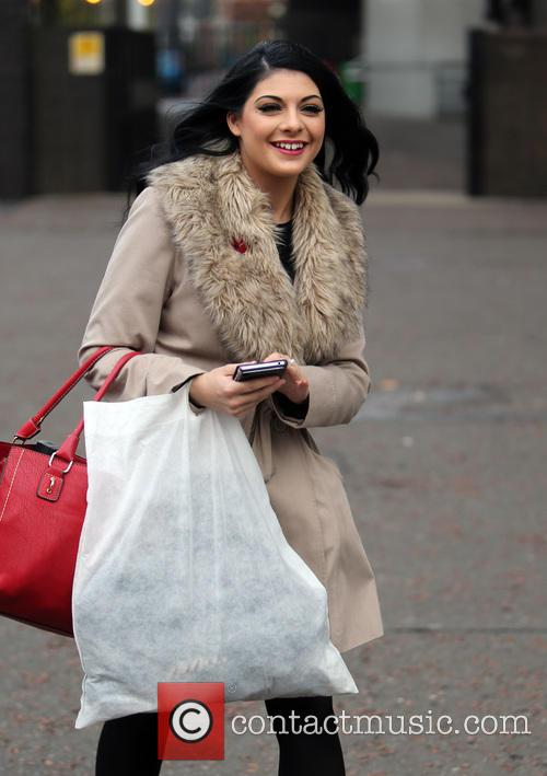 Lucy Kay 11